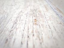Textura de madera resistida de la teca Fotos de archivo