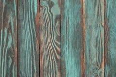 Textura de madera verde foto de archivo libre de regalías