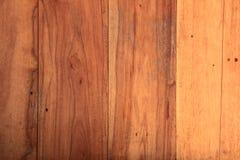 Textura de madera Viejo fondo de madera de la pared del tablón de la casa foto de archivo