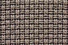 Textura de matéria têxtil foto de stock