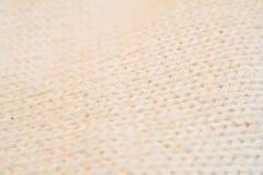 Textura de matéria têxtil Fotografia de Stock