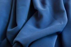 Textura de matéria têxtil Foto de Stock Royalty Free
