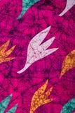 Textura de matéria têxtil imagens de stock