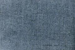 Textura de matéria têxtil da tela Fotografia de Stock Royalty Free