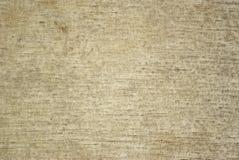 Textura de matéria têxtil da tela do Close-up ao fundo Fotos de Stock Royalty Free