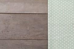 Textura de matéria têxtil do ponto Imagem de Stock Royalty Free