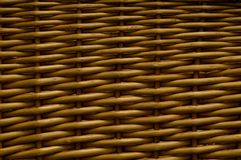 Textura de mimbre Imágenes de archivo libres de regalías