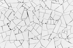 Textura de mosaico blanca incons?til imagen de archivo
