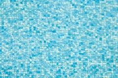 Textura de mosaico da associação Fotografia de Stock