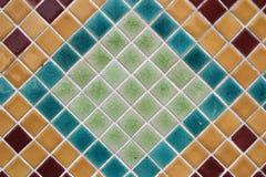 A textura de mosaico da mármore-pedra & o x28; Alto res & x29; fotos de stock