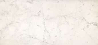 Textura de mármore branca Fotos de Stock