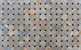 Textura de mármore da telha Imagem de Stock