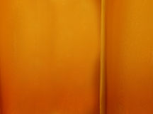 Textura de oro de la capa Imagen de archivo libre de regalías