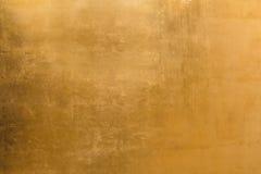Textura de oro de lujo foto de archivo