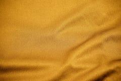 Textura de oro del fondo de la textura de oro del fondo para el sitio Fotos de archivo libres de regalías