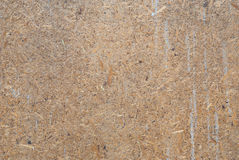 Textura de OSB Foto de Stock