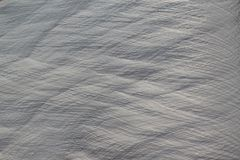 Textura de Pamukkale Hieropolis Fotografía de archivo