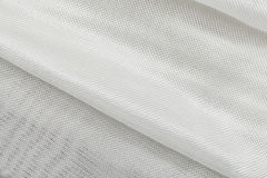 Textura de pano da fibra de vidro Foto de Stock