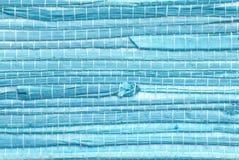 Textura de pano de grama Fotografia de Stock Royalty Free