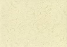 Textura de papel Fotos de archivo libres de regalías
