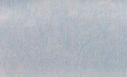 Textura de papel absorvente do óleo claro da pele Foto de Stock Royalty Free