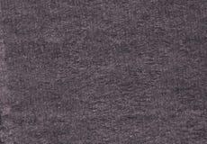Textura de papel amarrotada como o fundo Fotos de Stock