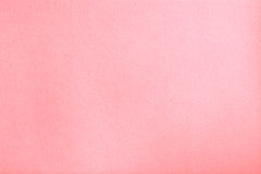Textura de papel cor-de-rosa como um fundo, fundo de papel colorido Fotografia de Stock Royalty Free