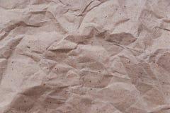 Textura de papel de empaquetado abstracta arriba detallada Uso para la postal, ejemplo, artículo, trabajo del diseño Foto de archivo libre de regalías
