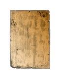 Textura de papel de Grunge Imagem de Stock Royalty Free