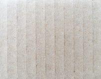 Textura de papel de la caja de papel Imagen de archivo libre de regalías