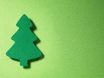 Textura de papel del fondo de la Navidad, tema del papercraft Fotografía de archivo