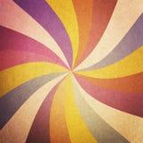 Textura de papel do Grunge, fundo do vintage Imagem de Stock Royalty Free