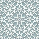 Textura de papel do laço Imagens de Stock