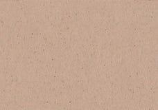 Textura de papel do ofício fotografia de stock royalty free