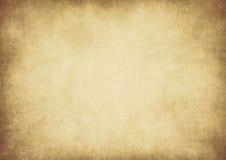 Textura de papel do vintage Fundo de alta resolução agradável do grunge Imagem de Stock