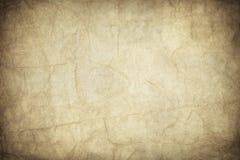 Textura de papel do vintage Fundo de alta resolução de Grunge ilustração royalty free