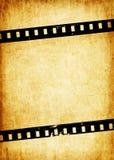 Textura de papel envejecida Imagen de archivo