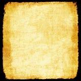 Textura de papel envelhecida Imagens de Stock