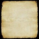 Textura de papel envelhecida: pode ser usado como o fundo Fotos de Stock Royalty Free