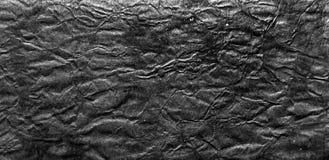 Textura de papel escura Fotografia de Stock