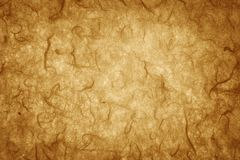 Textura de papel natural Foto de Stock Royalty Free