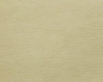 Textura de papel natural Imágenes de archivo libres de regalías
