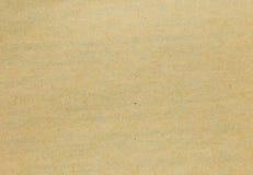 Textura de papel natural Foto de archivo libre de regalías