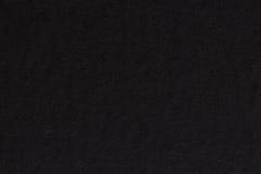 Textura de papel negra del fondo imagen de archivo libre de regalías