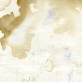 A textura de papel, pode ser usada como o fundo Foto de Stock Royalty Free