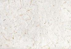 A textura de papel, pode usar-se como o fundo Foto de Stock