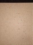Textura de papel recicl grande Imagem de Stock