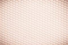 Textura de papel reciclada natural Papel vazio da textura do jornal velho Fotografia de Stock