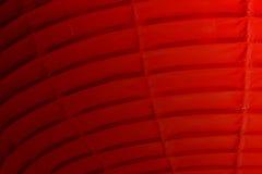 Textura de papel roja Imagen de archivo libre de regalías