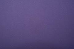 Textura de papel roxa Imagens de Stock